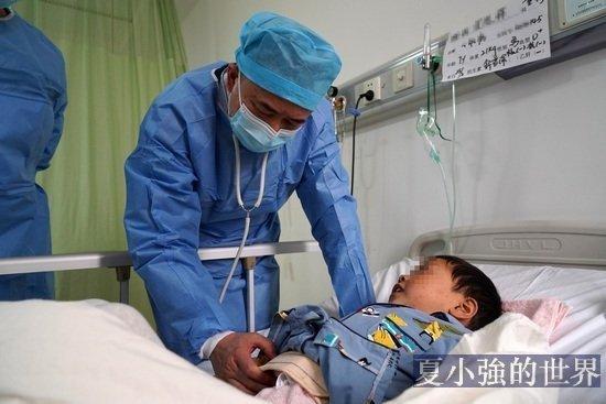 武漢協和醫院密集移植心臟 給這城市帶來更大災難
