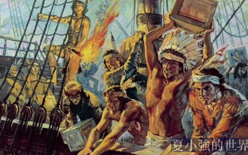 中美關係八個有趣的歷史事實