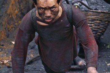 一個煤礦工人寫的詩,不忍讀完……