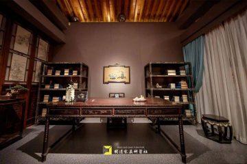 康熙皇帝的御用家具