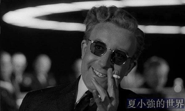 奇愛博士(1964)