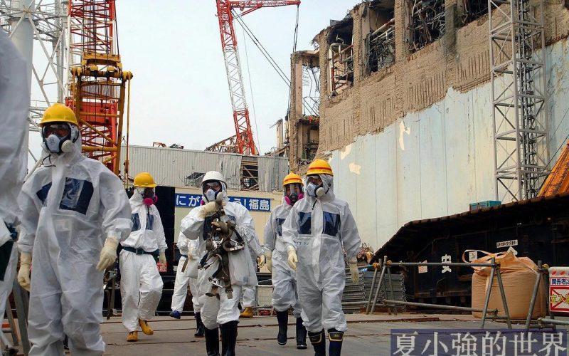 日本排放核污水,沒什麼大不了的