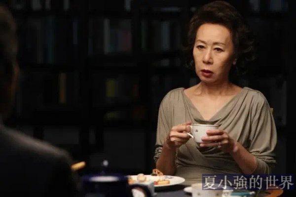 韓國女演員第一人,卻說當演員只是意外