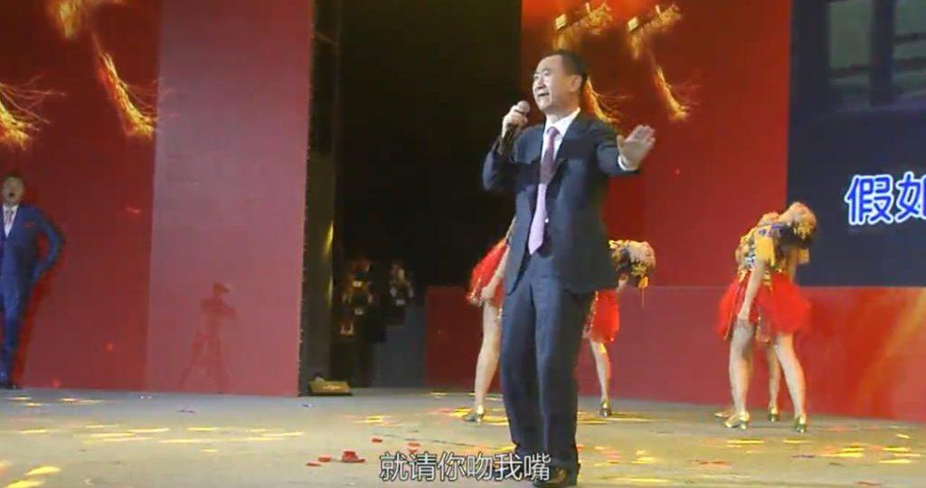 中國商業大佬演藝大賞:馬雲和張小龍之間,至少差個馮鑫