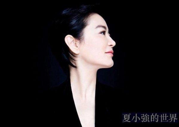 66歲林青霞曬「十大奢侈品」上熱搜,這才是人間真絕色!