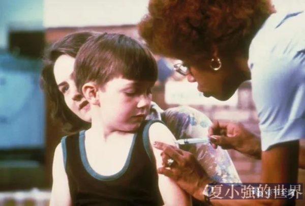 30款疫苗標明出身:美國17 中國只有1.5