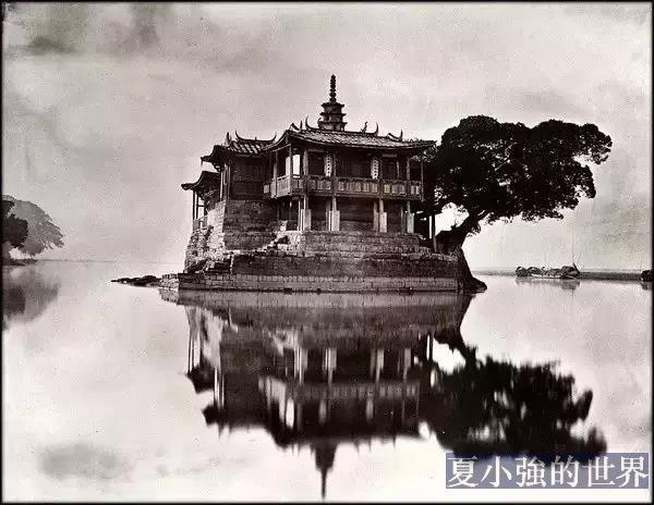 100年前的中國,竟然如此之美!