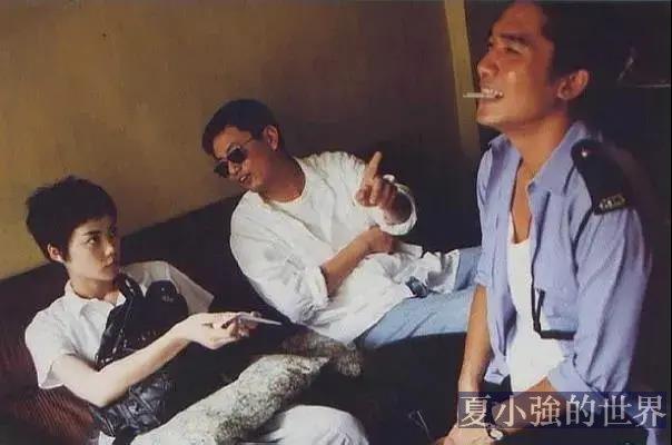 香港電影第一人,是王家衛還是杜琪峰?