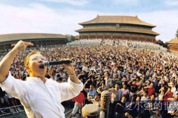 瘋狂 30 年,教三億人英語的李陽去哪兒了?
