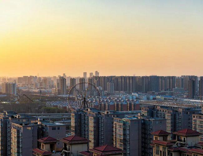 在鄭州,有全中國唯一屬於市民的遊樂園