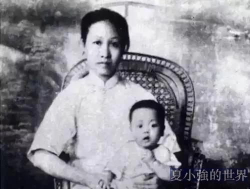 趙一曼殉國之後:丈夫文革被迫害死,兒子上吊亡
