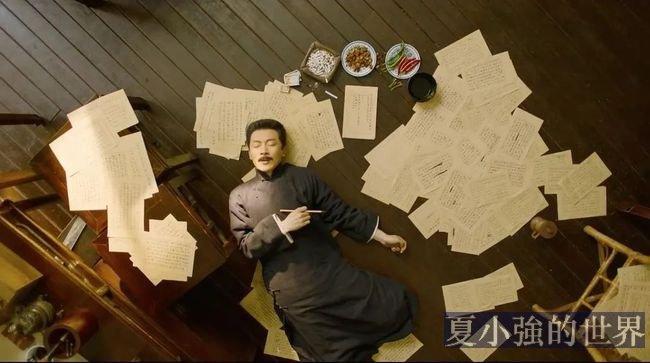 魯迅,才是魔都餐廳的打卡狂魔