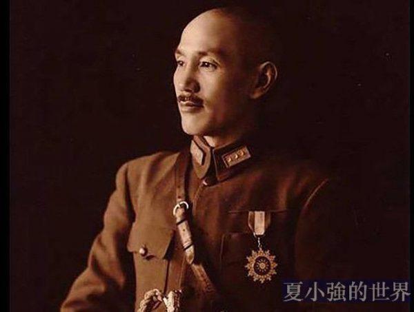 蔣介石退守台灣,究竟帶了多少人?