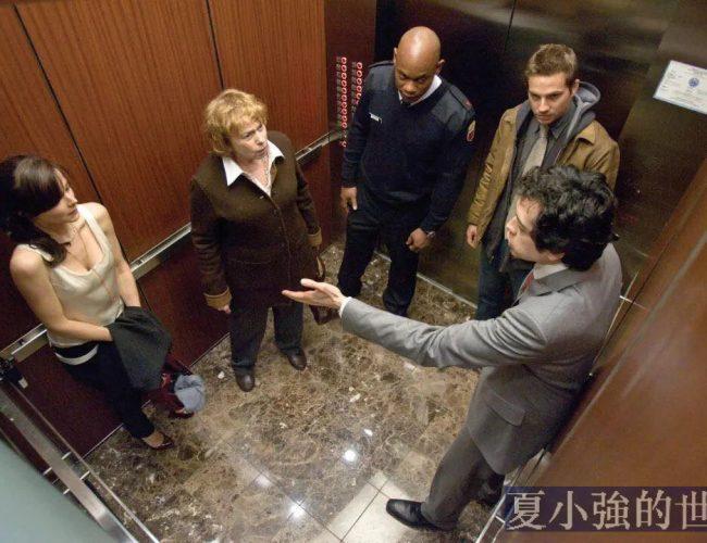 13 歲男孩從電梯墜亡,遇到電梯故障應該如何正確自救?