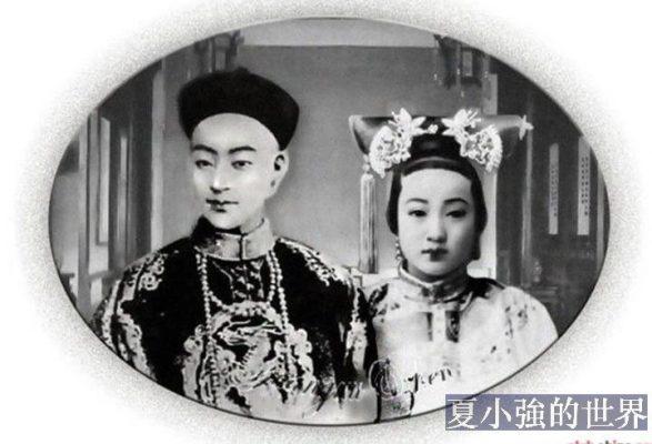 為什麼清代老照片中,名妓和嬪妃都那麼醜?