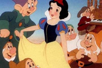 究竟多有錢才能當上迪士尼公主?