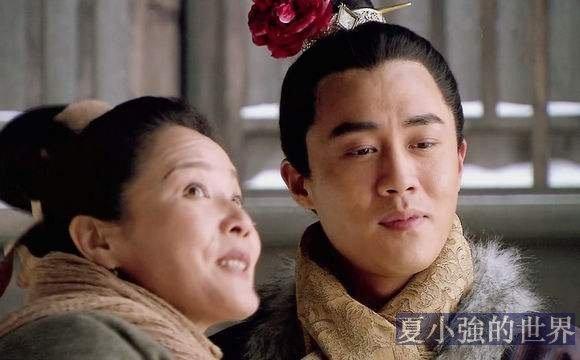 身為清河首富,西門慶是怎麼拿下潑天富貴的?
