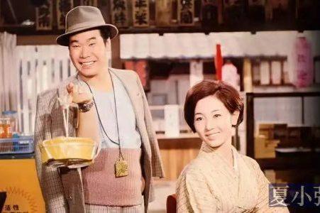 松竹映畫100年,多少日本影史第一從這裡誕生
