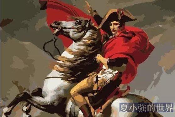拿破崙身後二百年,這世界再也沒有人比他更偉大? !