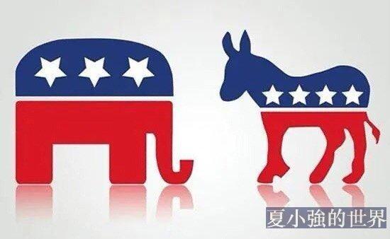 搞清美國的左與右,你才知道你自己是左還是右