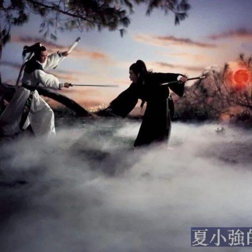 峨眉鬥劍和華山論劍有何不同?為何金庸筆下的英雄都愛去華山論劍
