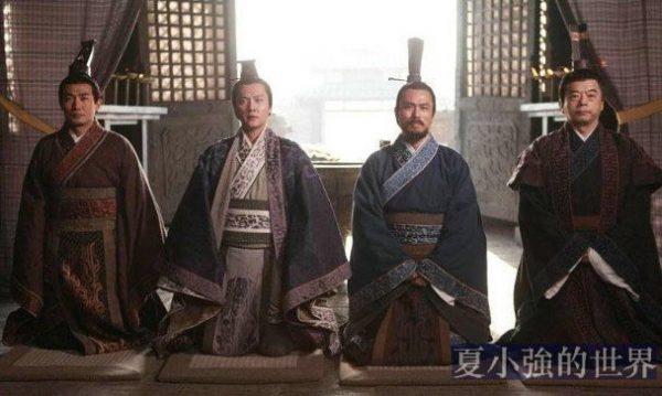 趙,齊,魏,楚有四公子,為何還都亡了國?