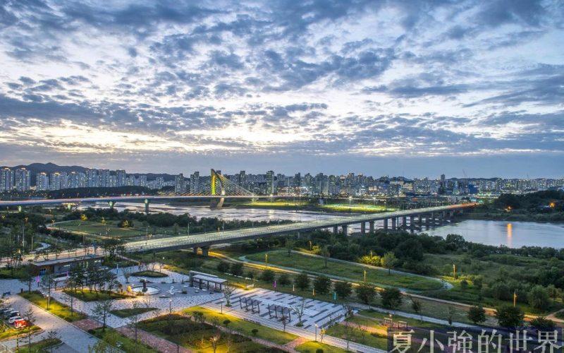 韓國為何要從首爾遷都小城世宗?
