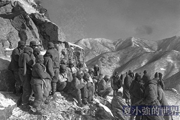 紅色滑鐵盧──志願軍戰俘系列之一(4)