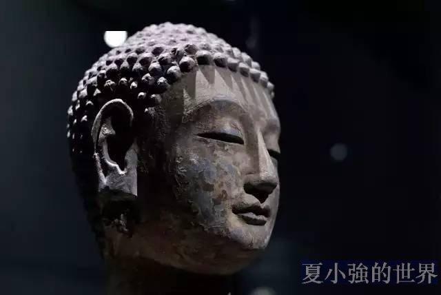 青州龍興寺佛像,驚豔世界的美