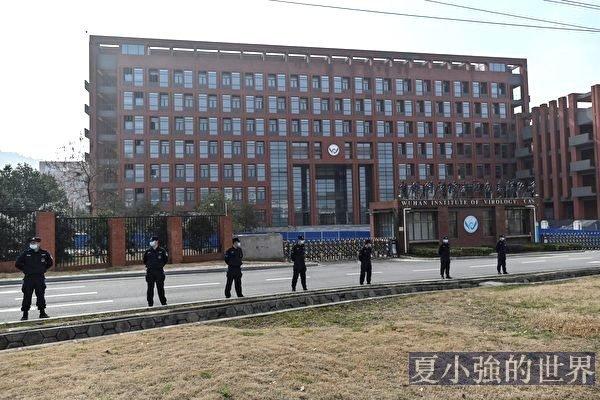 何清漣:病毒溯源 美國遭遇北京的「黑色宣傳」