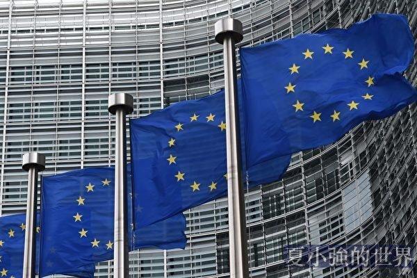 鍾原:中共升高與歐盟對抗的調門