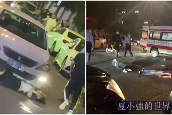 田雲:南京血案再敲警鐘 中共治下暴戾之氣瀰漫