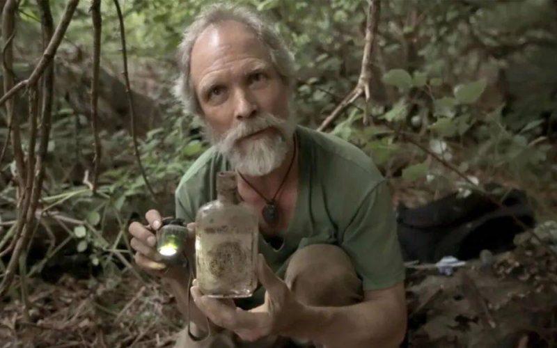 """全世界最孤獨的男人,淩晨3點出門撿垃圾,卻讓80萬人大呼羨慕:""""理想的生活! """""""