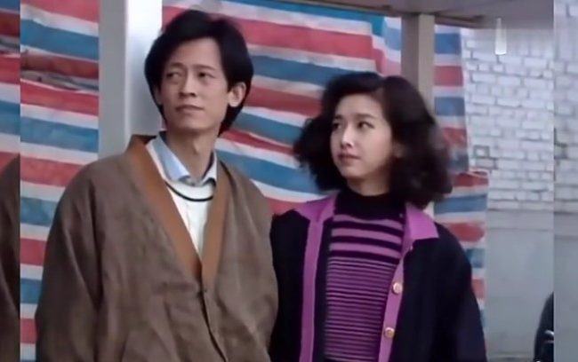 《過把癮》片段,看看30年前的電視劇是甚麼尺度