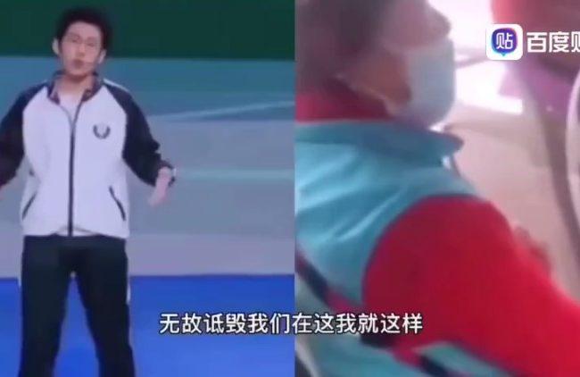 土豬拱白菜?北京大媽堅決不答應!(視頻)