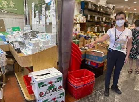 紐約亞洲超市抓賊,警員竟當場放走,「反正沒丟東西」