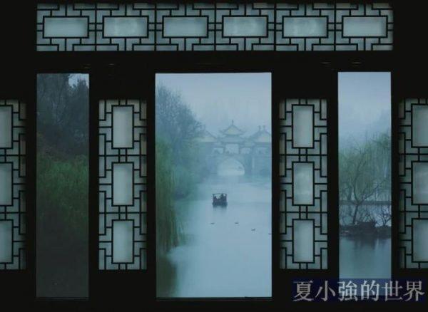 揚州,是一座怎樣的城市?