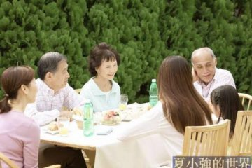 中國最全的老家規,這就是教養!