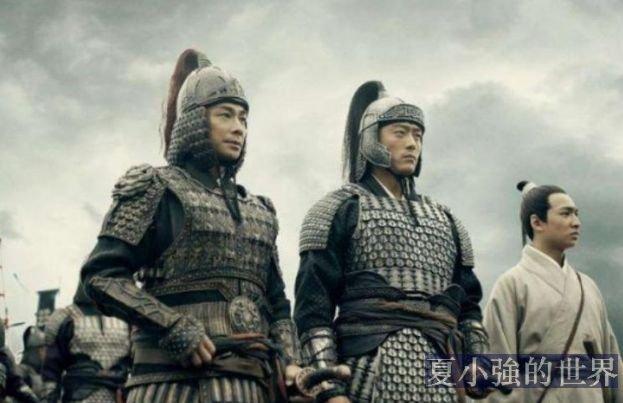 古代人打完仗,為何即使再熱也不能脫盔甲?