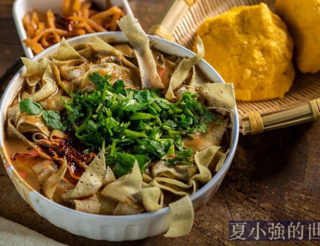 天津的「衞嘴子」們,都愛吃點啥?