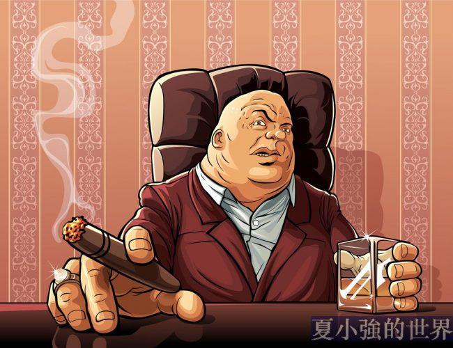 數據告訴你,姓什麼在中國最容易當老闆