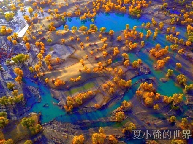 100張中國絕美風景照
