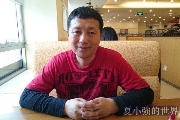 田雲:唐吉田律師被禁出境探病女 中共無人道