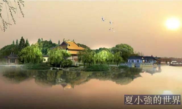 中國最美古建築,你都認識嗎?