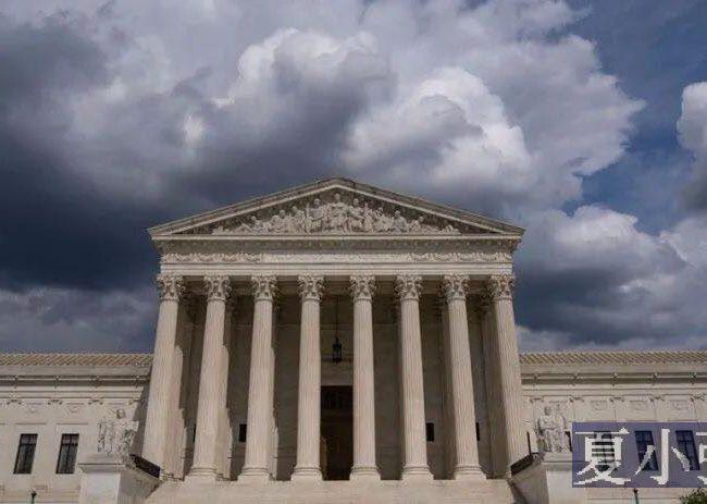 9比0,最高法院裁定非法移民不能獲得綠卡