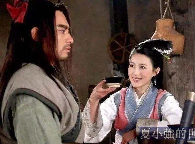 為甚麼《水滸傳》裡總是壞女人?其實許多好漢經不起推敲