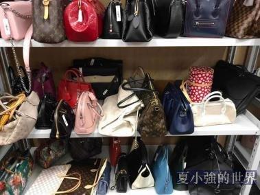 賣中古奢侈品有多賺錢?
