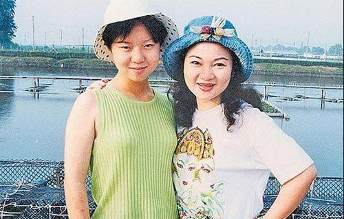 賈靜雯女兒遭威脅,讓人想起24年前,震驚臺灣的「星二代」慘劇