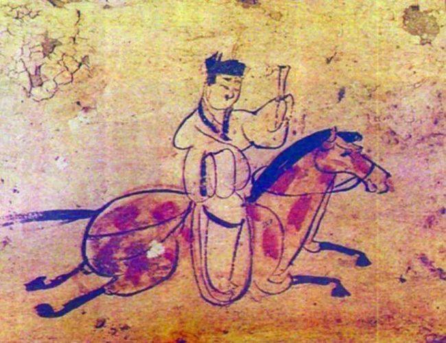 古代跑死馬的「八百裡加急」,到底有多快?