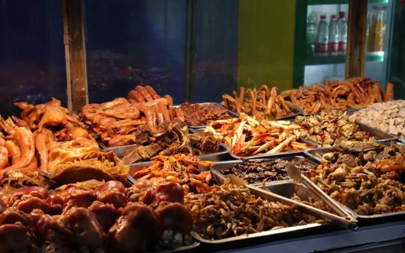 中國最好吃的「邊角料」在哪裡?